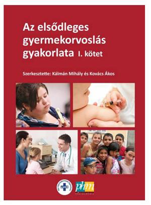 Az elsődleges gyermekorvoslás gyakorlata könyv